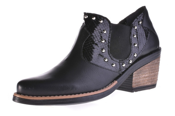 Zapato Lorena Bs As Dama Tex