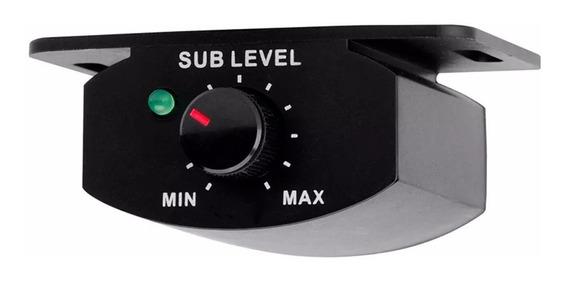 Controle Remoto De Volume Para Amplificadores Gto-ez