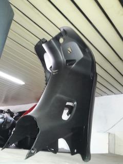Cubre Piernas Motomel Blitz 110 Cc Negro Olcoz Motos