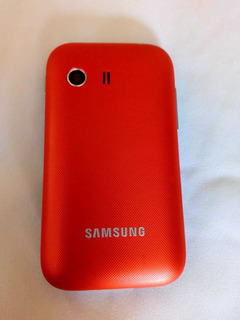 Celular Samsung Galaxy Young Gt