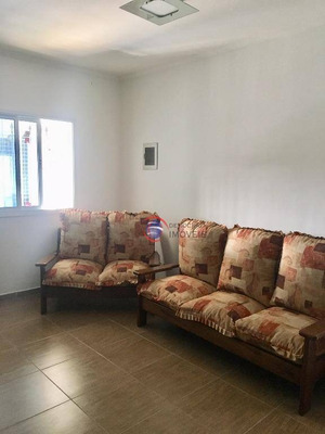 Sobrado À Venda, Parque Novo Oratório, Santo André - So0944. - So0944