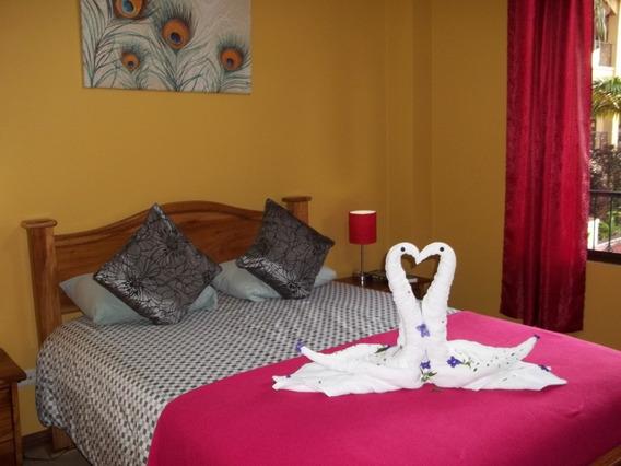 Apartamento 2 Dormitorios/cocina/sala/comedor- Amueblado