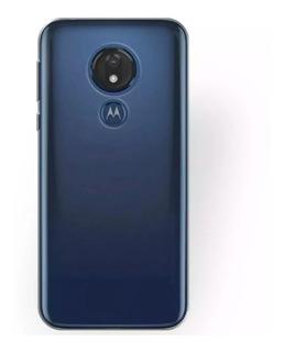Tapa Trasera Repuesto Vidrio Para Motorola Moto G7 G7 Plus