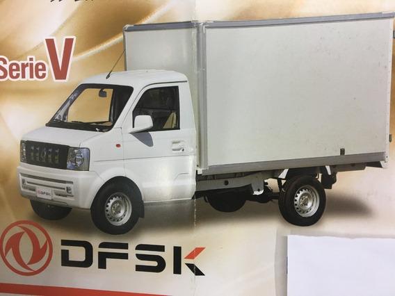 Dfsk Pick Up Con Box 2020 Full///precio Leasing 100% Finan.