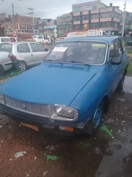 Renault R 12 Renault 12