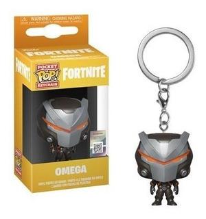 Funko Pop! Keychain: Fornite - Omega (36961)