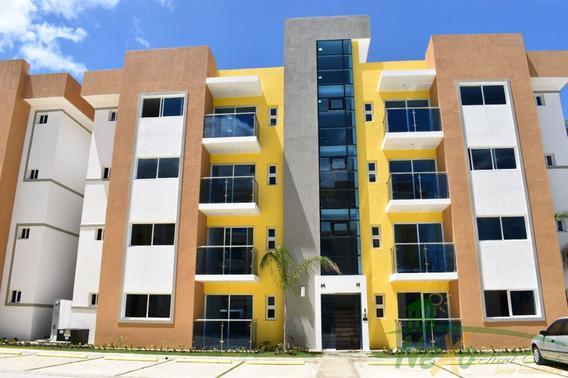 Confortables Apartamentos De Oportunidad Gurabo (tra-156a)
