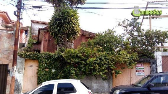 Casa Com 6 Dormitórios - Barbalho - Ca0232