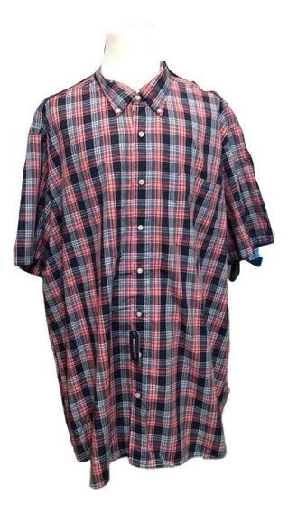 Camisa Para Caballero Nautica Original Talla 5xl