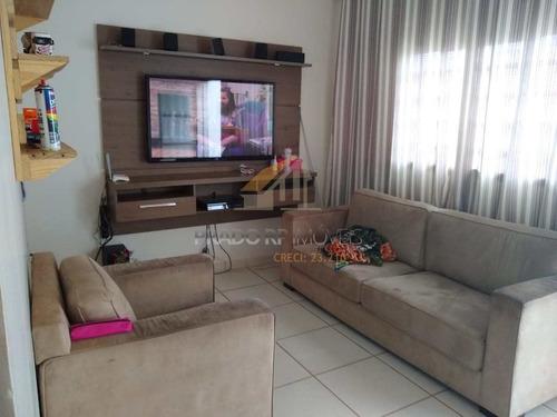 Casa Com 2 Dorms, Centro, Jardinópolis - R$ 128 Mil, Cod: 56328 - V56328