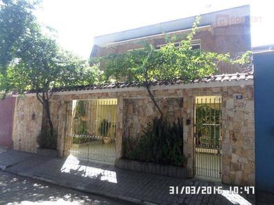 Casa Com 2 Dormitórios À Venda, 211 M² Por R$ 945.000 - Jardim Bom Clima - Guarulhos/sp - Ca0394