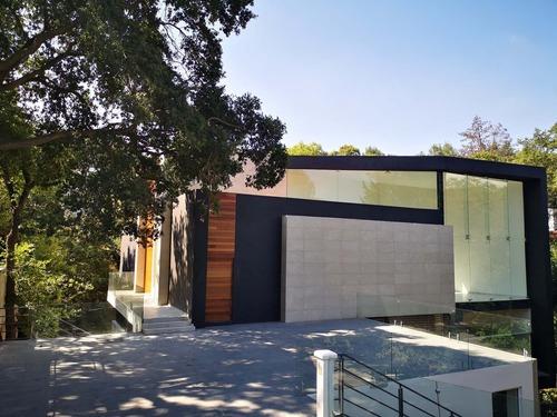 Residencia En Renta Zona Esmeralda