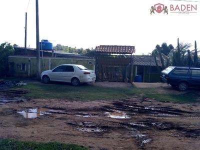 Chacara Residencial Em Campinas - Sp, Loteamento Chácaras Gargantilhas - Ch00079