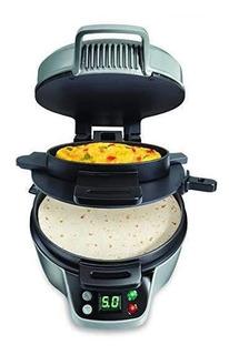 Burrito Breakfast Maker