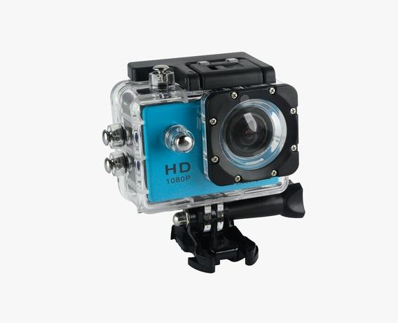 Câmera Filmadora Full Hd1080p Prova D