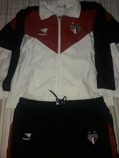 Agasalho São Paulo Penalty