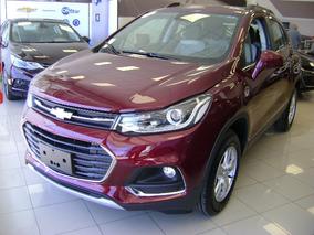 Chevrolet Tracker Ltz Financiamos En Cuotas Av#9