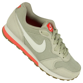 b2fe7796890 Tênis Nike Md Runner 2 Gs Juvenil Original + Nfe Tênis Preto