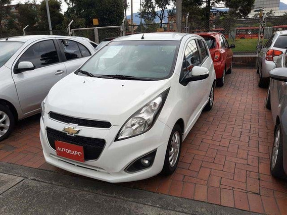 Chevrolet Spark Gt Ab Abs Ltz Mec 1,2 Gasolina