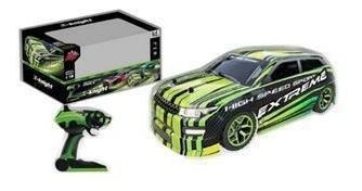 High Speed Auto A Radio Control1:18