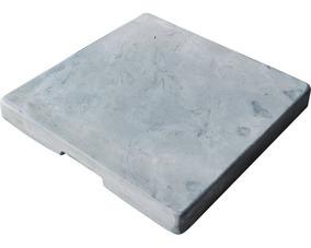Contrapeso Para Base Em Cruz 25kg Bel Lazer