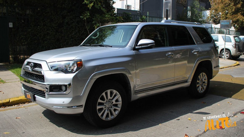 Toyota 4runner 4x4 Limited 2019