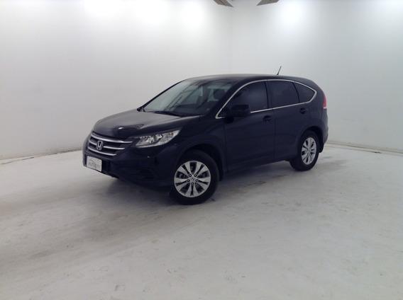 Honda Crv 2.4 4x2 Lx Aut L12