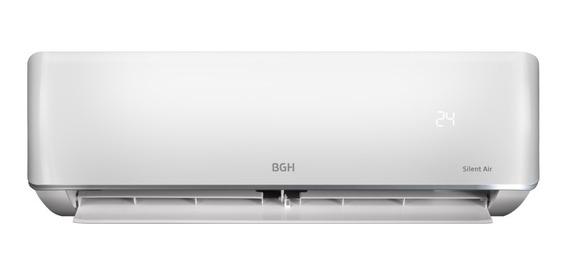 Aire Acondicionado Split Inverter Frio Calor Bgh 5200w 4500f