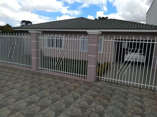 Imagem 1 de 20 de Casa Com 2 Dormitórios Toda Reformada - Ca0747