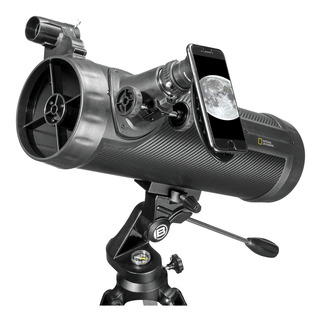 Telescopio Reflector De 114 Mm De National Geographic
