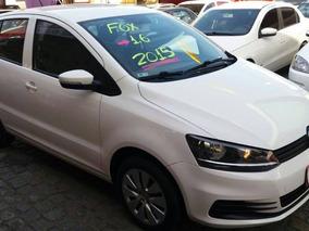 Volkswagen Fox 1.6 Comfortline Total Flex 5p