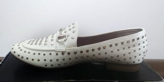 Zapato Mocasin Dama Mujer A Pie Kimmie Nuevo En La Plata
