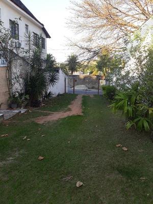 Casa 2 Quartos Sendo 1 Suite, Com Terraço, Em Sepetiba