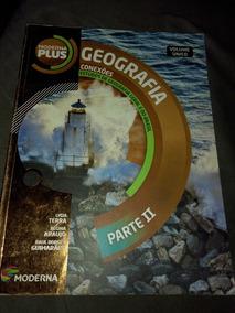 Geografia Conexões Moderna Plus Parte 2