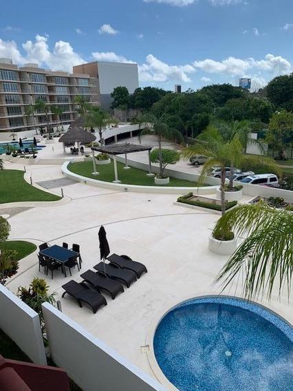 Departamento En Venta Y Renta En Taina Residencial Cancun C2634
