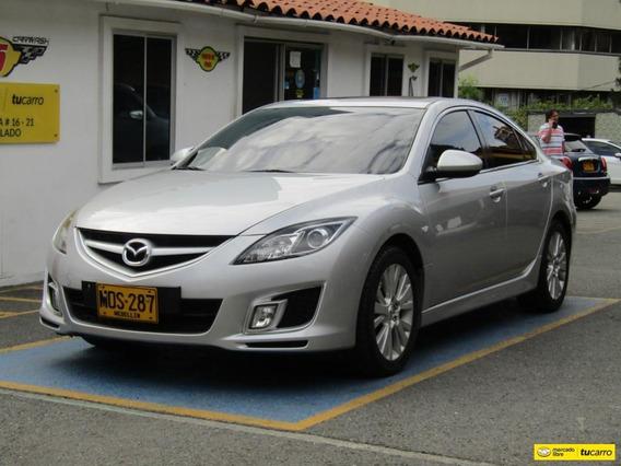 Mazda Mazda 6 Mazda 6