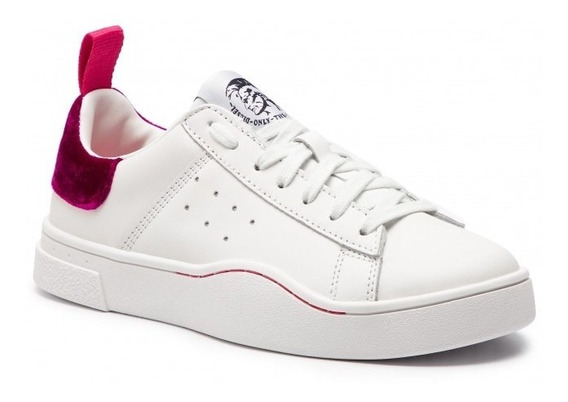 Zapatilla Diesel Mujer S-clever H3138