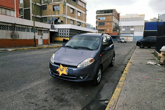 Chery Arauca Año 2015