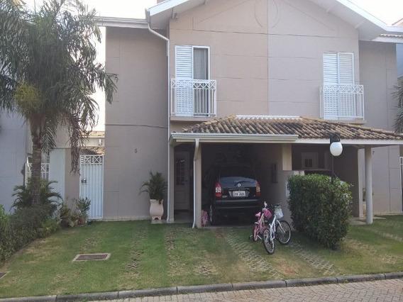 Casa No Condomínio Chácara Das Palmeiras Imperiais - Medeiros - Jundiaí - Ca00225 - 3146823