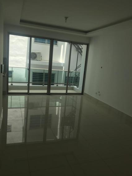 Apartamento En Alquiler El Millon