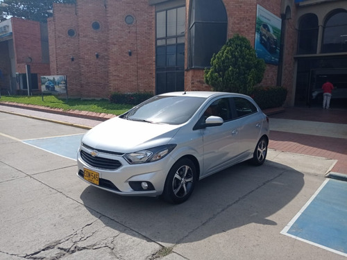 Chevrolet Onix Hb Ltz At 2019