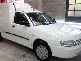 Volkswagen Caddy 1.6 Comercial 2008