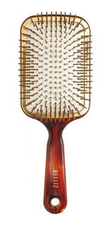 Escova Belliz Raquete Modelo Tartaruga -157