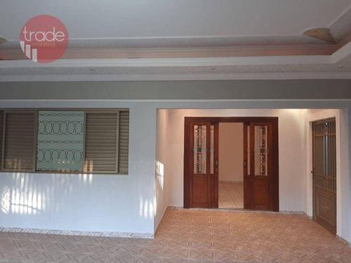 Imagem 1 de 19 de Casa À Venda, 129 M² Por R$ 330.000,00 - Parque Das Figueiras - Ribeirão Preto/sp - Ca3685