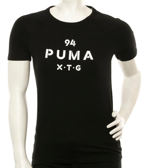 Remera Xtg Graphic Puma Blast Tienda Oficial