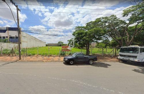 Terreno À Venda Em Distrito Industrial I - Te005802