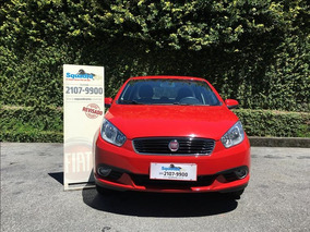 Fiat Grand Siena Grand Siena Attractive 1.4 Flex