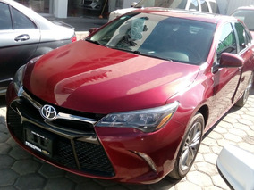 Toyota Camry 3.5 Xle V6 At 2016