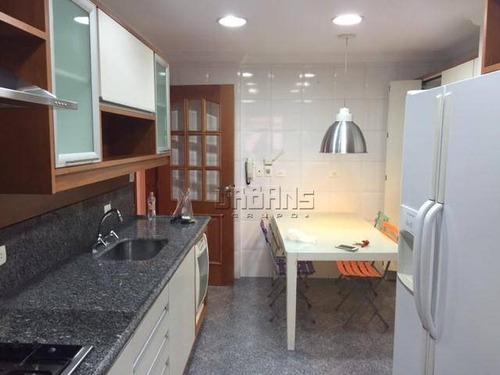 Cobertura À Venda, 220 M² Por R$ 1.650.000,00 - Barcelona - São Caetano Do Sul/sp - Co0202