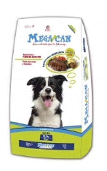 Alimento Para Perro Megacan Adulto 25kg